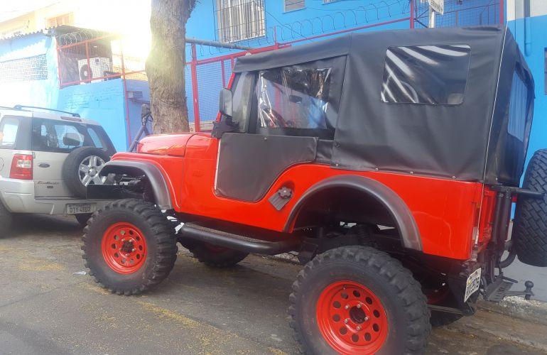Jeep Wrangler 3.8 V6 - Foto #2