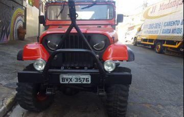 Jeep Wrangler 3.8 V6 - Foto #9