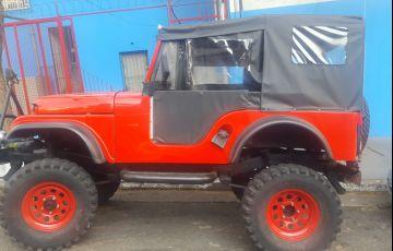 Jeep Wrangler 3.8 V6 - Foto #10