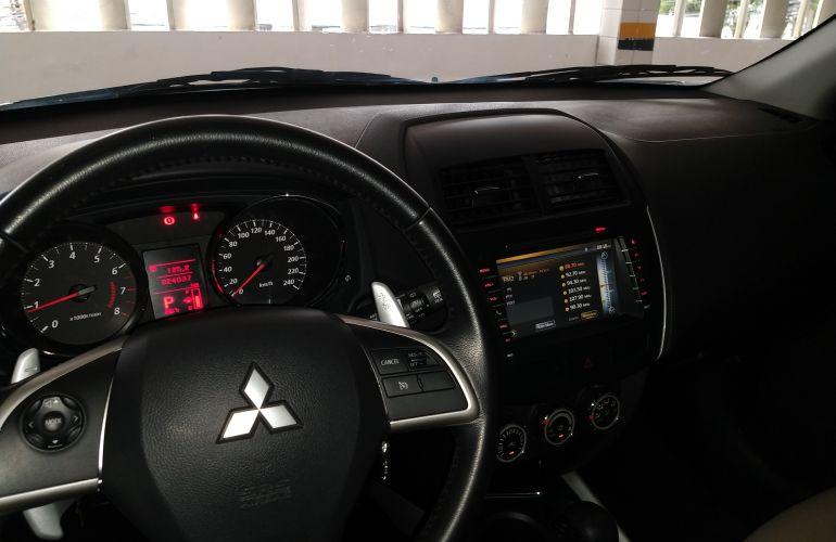 Mitsubishi ASX 2.0 16V CVT - Foto #2