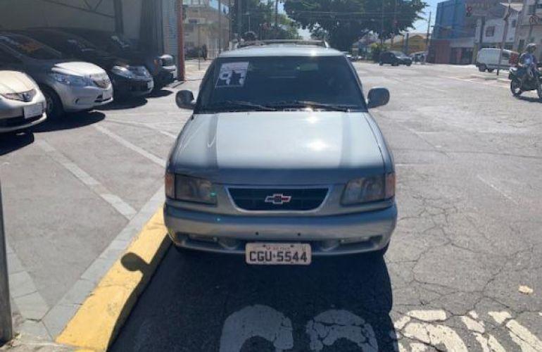 Chevrolet Blazer Dlx 4.3 V6 - Foto #2