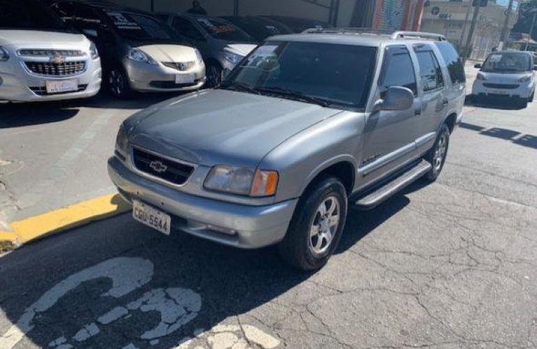 Chevrolet Blazer Dlx 4.3 V6 - Foto #3