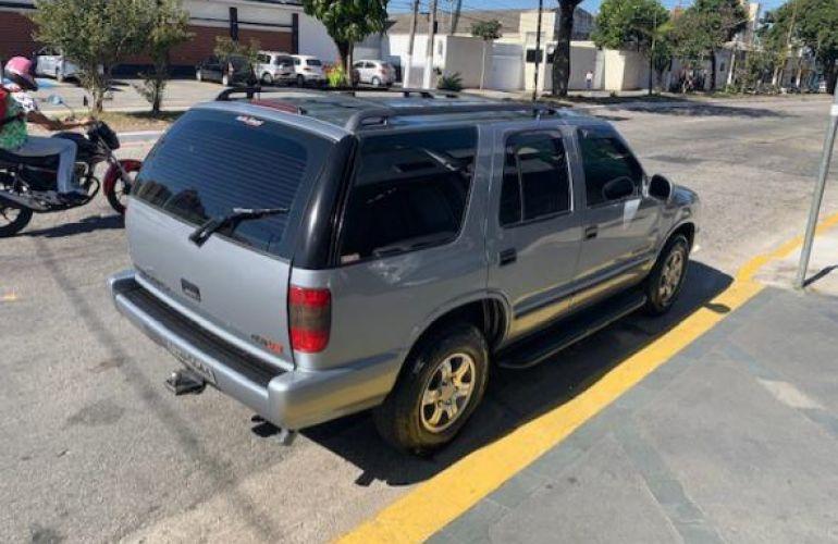 Chevrolet Blazer Dlx 4.3 V6 - Foto #4