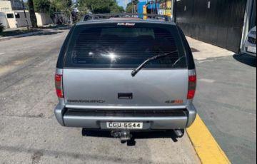 Chevrolet Blazer Dlx 4.3 V6 - Foto #5