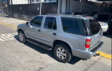 Chevrolet Blazer Dlx 4.3 V6 - Foto #6