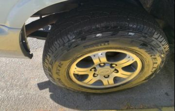 Chevrolet Blazer Dlx 4.3 V6 - Foto #7