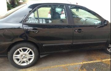 Fiat Marea ELX 1.8 16V