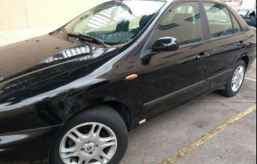 Fiat Marea ELX 1.8 16V - Foto #3