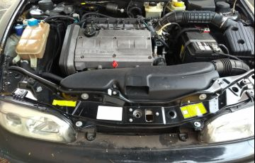 Fiat Marea ELX 1.8 16V - Foto #4