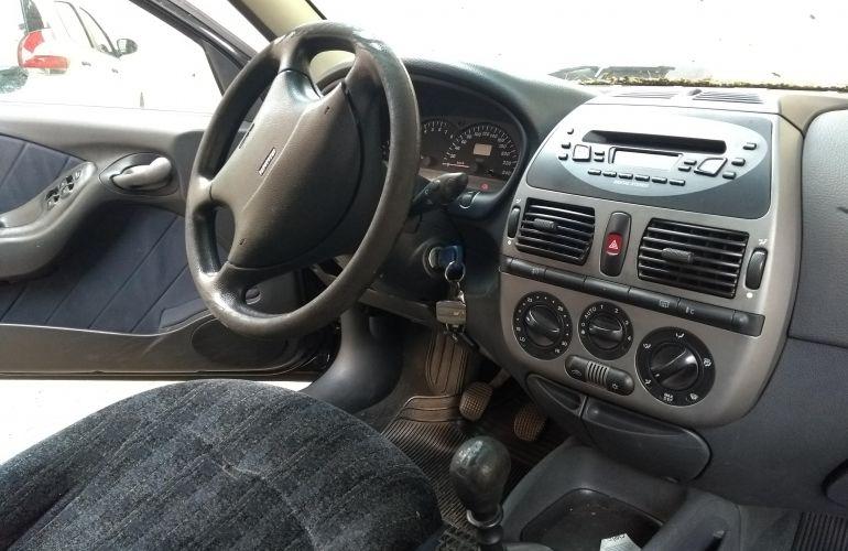 Fiat Marea ELX 1.8 16V - Foto #5