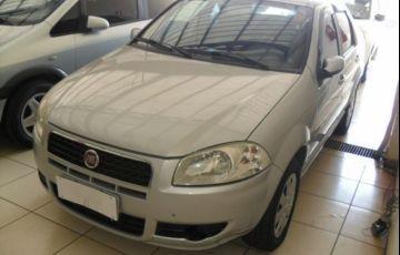 Fiat Siena EL 1.0 Flex - Foto #2