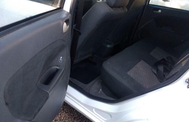 Ford Fiesta Hatch Supercharger 1.0 8V - Foto #8