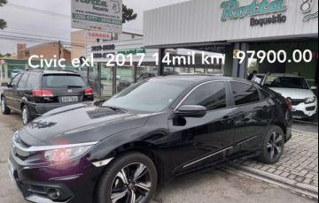 Honda Civic EXL 2.0L 16V I-VTEC 155CV