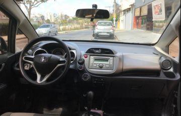 Honda Fit CX 1.4 16v (Flex) (Aut) - Foto #6