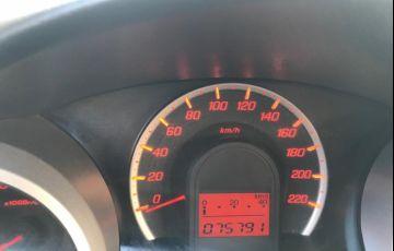 Honda Fit CX 1.4 16v (Flex) (Aut) - Foto #8