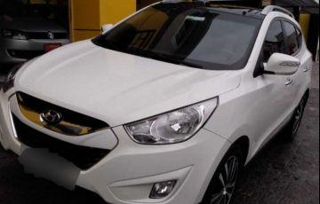 Hyundai ix35 2.0 GLS Intermediário 4WD (Aut) - Foto #6