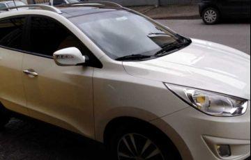 Hyundai ix35 2.0 GLS Intermediário 4WD (Aut) - Foto #7