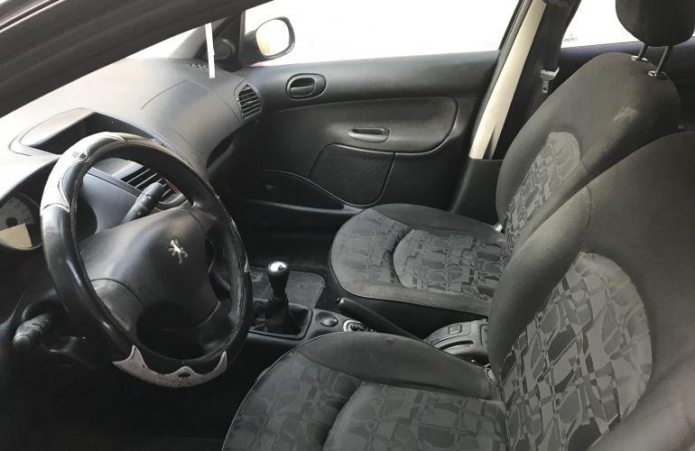 Peugeot 207 Passion XR 1.4 8V (flex) - Foto #3