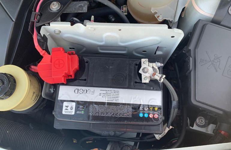 Renault Sandero Tech Run 1.0 16V (Flex) - Foto #4