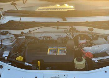 Renault Sandero Tech Run 1.0 16V (Flex) - Foto #5