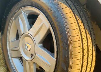 Renault Sandero Tech Run 1.0 16V (Flex) - Foto #7