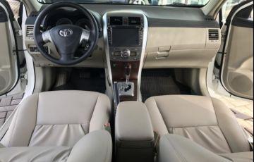 Toyota Corolla 2.0 Altis Multi-Drive S (Flex) - Foto #2