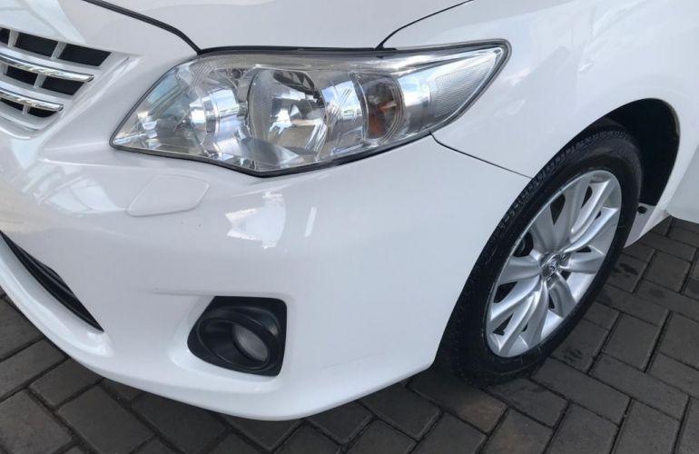 Toyota Corolla 2.0 Altis Multi-Drive S (Flex) - Foto #3