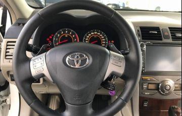 Toyota Corolla 2.0 Altis Multi-Drive S (Flex) - Foto #7