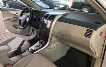 Toyota Corolla 2.0 Altis Multi-Drive S (Flex) - Foto #10