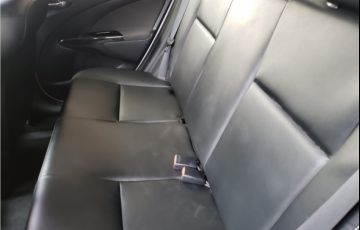 Toyota Etios 1.5 Xls 16V Flex 4p Manual - Foto #9