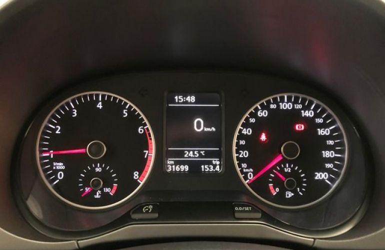 Volkswagen Fox Comfortline 1.0 MPI Total Flex - Foto #5