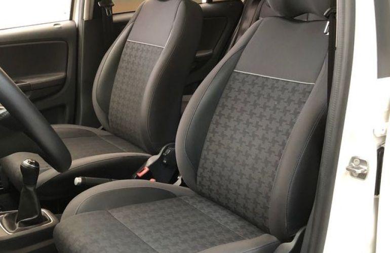 Volkswagen Fox Comfortline 1.0 MPI Total Flex - Foto #6
