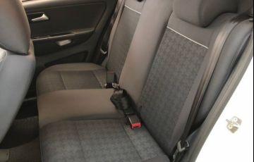 Volkswagen Fox Comfortline 1.0 MPI Total Flex - Foto #7
