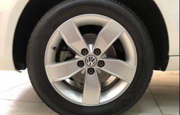Volkswagen Fox Comfortline 1.0 MPI Total Flex - Foto #8