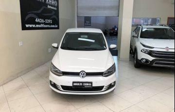Volkswagen Fox Comfortline 1.0 MPI Total Flex - Foto #9