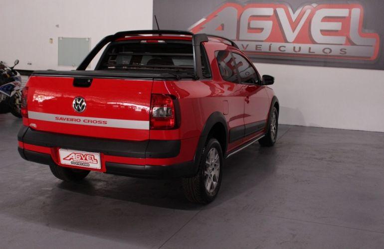 Volkswagen Saveiro Cross 1.6 16v MSI CE (Flex) - Foto #4
