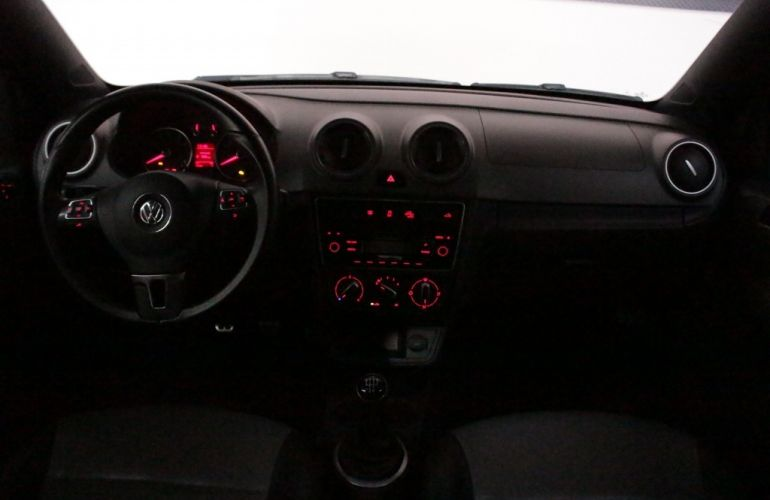 Volkswagen Saveiro Cross 1.6 16v MSI CE (Flex) - Foto #8