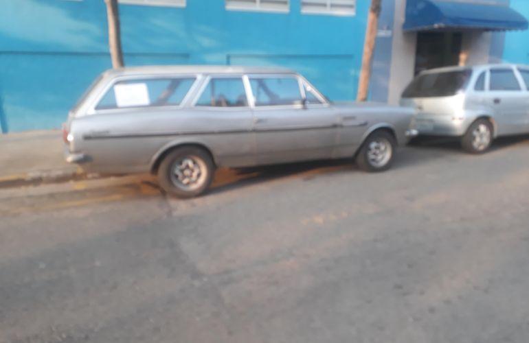 Chevrolet Caravan Comodoro 4.1 - Foto #4