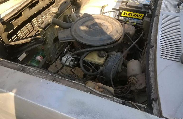 Chevrolet Caravan Comodoro 4.1 - Foto #6