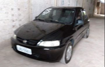 Chevrolet Celta Super 1.0 VHC (Flex) 4p - Foto #1