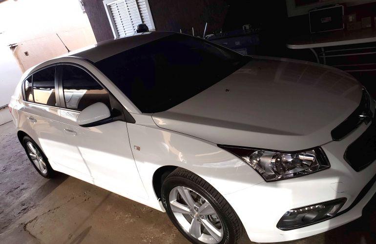 Chevrolet Cruze Sport6 LT 1.8 16V Ecotec (Aut) (Flex) - Foto #4