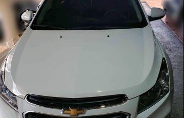 Chevrolet Cruze Sport6 LT 1.8 16V Ecotec (Aut) (Flex) - Foto #6
