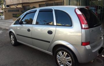 Chevrolet Meriva Joy 1.8 (Flex) - Foto #7