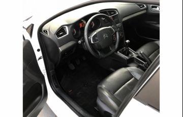 Citroën C4 Lounge Tendance 2.0 16V (Flex) - Foto #8