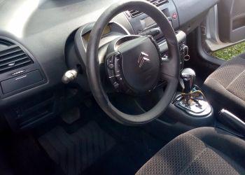 Citroën C4 Pallas GLX 2.0 16V (aut) - Foto #5