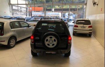 Ford Ecosport XLS 1.6 8V Flex - Foto #8