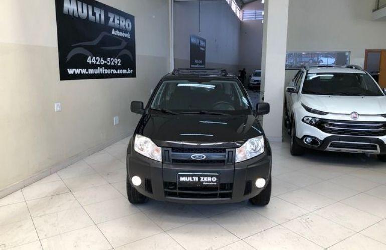 Ford Ecosport XLS 1.6 8V Flex - Foto #9
