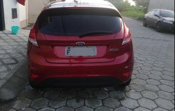 Ford Fiesta Hatch SE Rocam 1.6 (Flex) - Foto #4