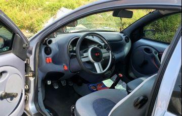 Ford Ka 1.0 MPi - Foto #4