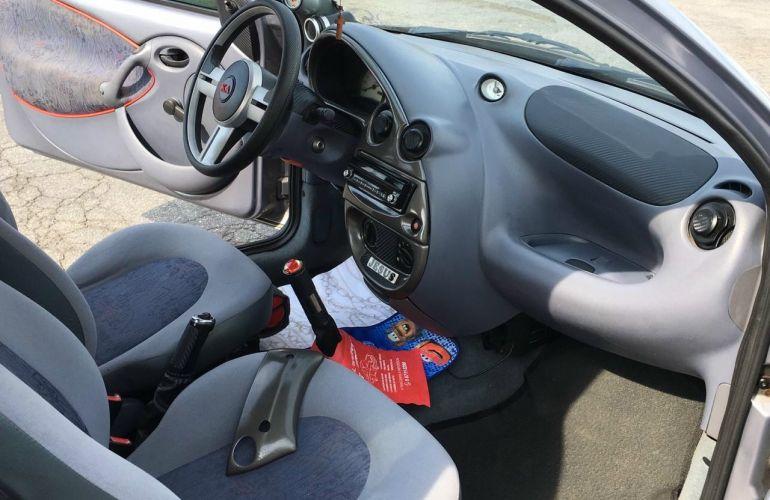 Ford Ka 1.0 MPi - Foto #7